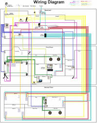 residential wiring diagrams residential electrical schematic wiring diagram software open source at Free Electrical Wiring Diagrams