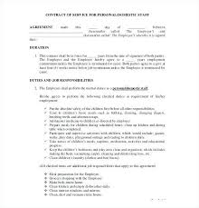 Writing Contract Agreements. Writing A Contract For Cleaning ...