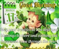 Irish Good Morning Quotes Best Of Irish Blessings Pictures Photos Images And Pics For Facebook