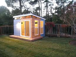 outdoor office shed. outdoor office shed made garden fab slopped roof clerestory windows workshop including . e