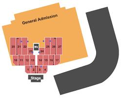 Jannus Live Seating Chart Town Ballroom Buffalo Seating