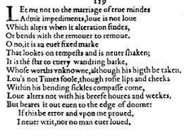 sonnet essays on shakespeare s sonnets shakespeare sonnet 116