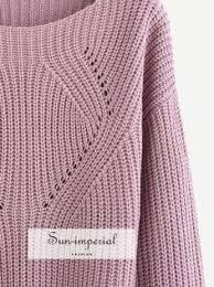 Роскошный пуловер спицами. Схемы узоров | Вязание | Вязание ...