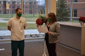 News : SMC Graduates 17-Member Nursing Class | Southwestern Michigan College