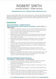 Bioinformatics Analyst Sample Resume] Professional Bioinformatics .