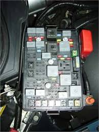 fuse box located under hood questions answers pictures blower motor relay location 03 saturn l200