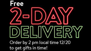 last day for delivery amazon and walmart deadlines and deals