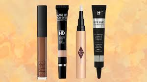 the 11 best hydrating undereye concealers for dry skin