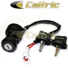 warrior 350 wire diagram warrior automotive wiring diagrams 155858070 ignition key switch yamaha warrior 350 yfm350 2002