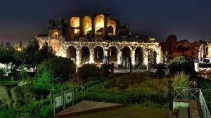 La notte delle stelle all'Arena Spartacus a Santa Maria Capua vetere - la  Repubblica