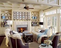 Interior Design Country Style Plans