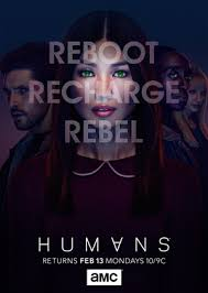 Humans Temporada 3