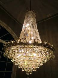 cleaning crystal chandelier glass or north west a clean swarovski