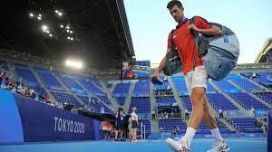 Tennisstar Novak Djokovic verzichtet ...