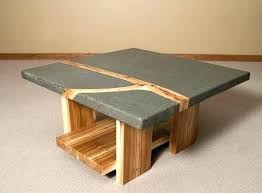 book coffee table furniture. Book Side Table Coffee Furniture Cement Concrete And E