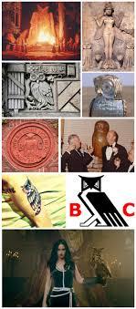 Illuminati Owl Symbolism