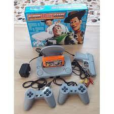 Máy chơi game 4 nút Có tích hợp game trong máy tặng 1 băng, giá chỉ  269,000đ! Mua ngay kẻo hết!