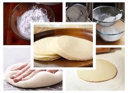 cách làm vỏ bánh gối đơn giản nhất tại nhà