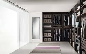 view in gallery expand the walk in closet with your growing wardrobe