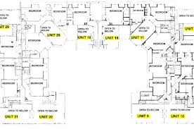Awesome 4 Unit Apartment Building Plans Contemporary  Home Design 12 Unit Apartment Building Plans