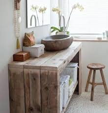 do it yourself bathroom. Diy Bathroom Vanity Pinterest Wood Top Do It Yourself Plans Bathroomsdiy Black Iron With Round Sink Also T