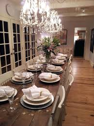 wonderful large dining room table best 25 long dining tables ideas long dining table large round