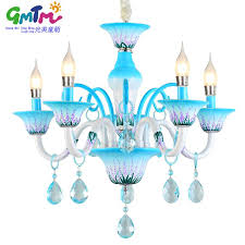 led crystal chandeliers lighting fixtures romantic style wedding decoration lavender decoration high ceiling chandelier for bedroom hotel foyer chandeliers