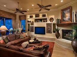 traditional family room designs. Family Room With Tv For Unique Design Styles Living And Dining Decorating Traditional Designs I