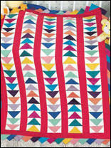 Free Quilt Patterns for Kids - Page 1 & Flapping Geese Quilt Pattern Adamdwight.com