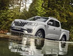 Demand for pickup trucks soaring.......in Europe | Drive Safe and Fast