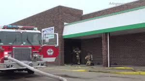 fire at former garden fresh market grocer building on west hintz rd wheeling