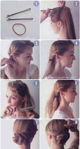 Occasion Hair Style all girl should try these brilliant hairstyles to look special on 4065 by wearticles.com