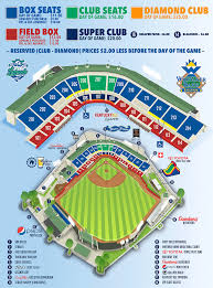 Yankee Stadium Legends Seating Chart Accurate Legends Of Summer Yankee Stadium Seating Chart