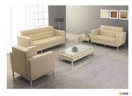 office sofa set. Bed_1.jpg. 2019_Leather_Office_Sofa_7838_11 Office Sofa Set