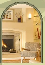 Interior Arch Designs Home