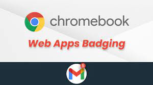 Systems will be receiving updates over the next several days. Chrome Os 91 Will Add Notification Badges For Web Apps