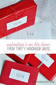 valentine s on the hour 25 sweet gifts for him for valentine s day