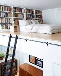 tiny bedroom nook. Into Bedroom Tiny Nook Open Closet Ideas Bed In  15 Best Mezzanine Images Tiny Bedroom Nook S