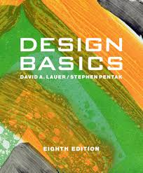 Design Basics By David Lauer And Stephen Pentak Buy Design Basics Book Online At Low Prices In India