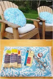 floor cushions diy. Simple Cushions DIY Outdoor Floor Cushions With Diy