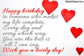Happy Birthday Wife Quotes Classy Birthday Wishes For Wife