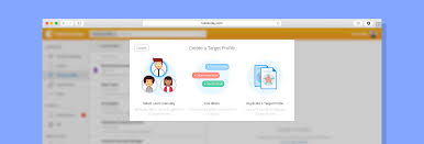Target Profiles With Labels Talentoday