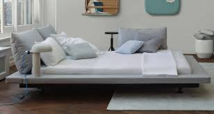 ... Peter Maly 2 Bed by Ligne Roset Modern Beds Los Angeles