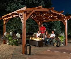 Image Zen Garden Amazing Japanese Patio Furniture Interior Style And Douglass Fir Wood Pergola Kit With Rounded Top Amazing Gallery Of Furniture Amazing Japanese Patio Furniture Interior Style And Douglass Fir