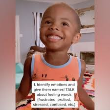 Mom praises social-emotional learning process when video of 4-year ...