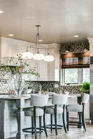 small kitchen remodel designs. 5. light it up. classic meets contemporary in remodeled kitchen small remodel designs