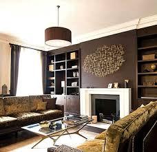 wandfarbe wall color brown tones warm and natural