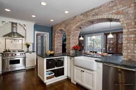 Kitchen Arch Design Ideas