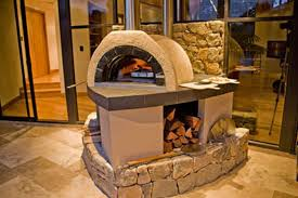 at home pizza oven