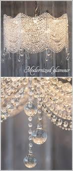best 25 diy chandelier ideas on hanging jars rustic regarding modern house chandelier kits diy plan